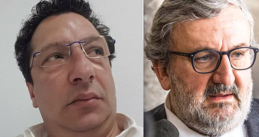 """Antonio Perruggini: """"Vogliamo sostegno immediato, siamo al fronte."""""""